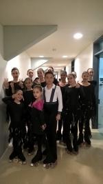 CDTN brilha na 13ª Gala dos Campeões de patinagem Artística