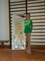 Gabriela Brites, do CDTN, alcança patamar máximo de formação