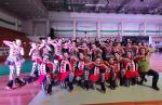 CDTN na 14ª Gala dos Campeões de patinagem Artística