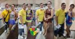 CDTN presente no torneio A.P. Ribatejo 2021