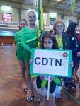 Patinadores Torrejanos alcançam 5º lugar em Constância