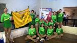 Patinadores Torrejanos brilharam no torneio de Ourém