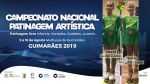 Carolina Julião e Margarida Lopes presentes no Campeonato Nacional